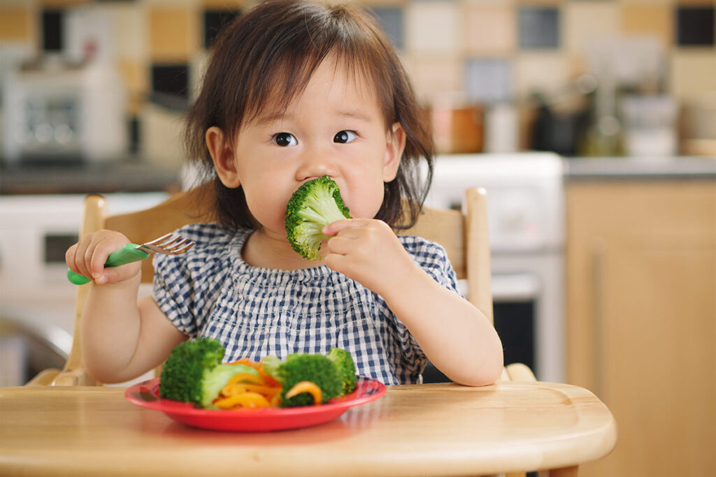 Bingung Menu Olahan Sayur Untuk Anak Nggak Suka Sayur? Coba Menu Ini Yuk!