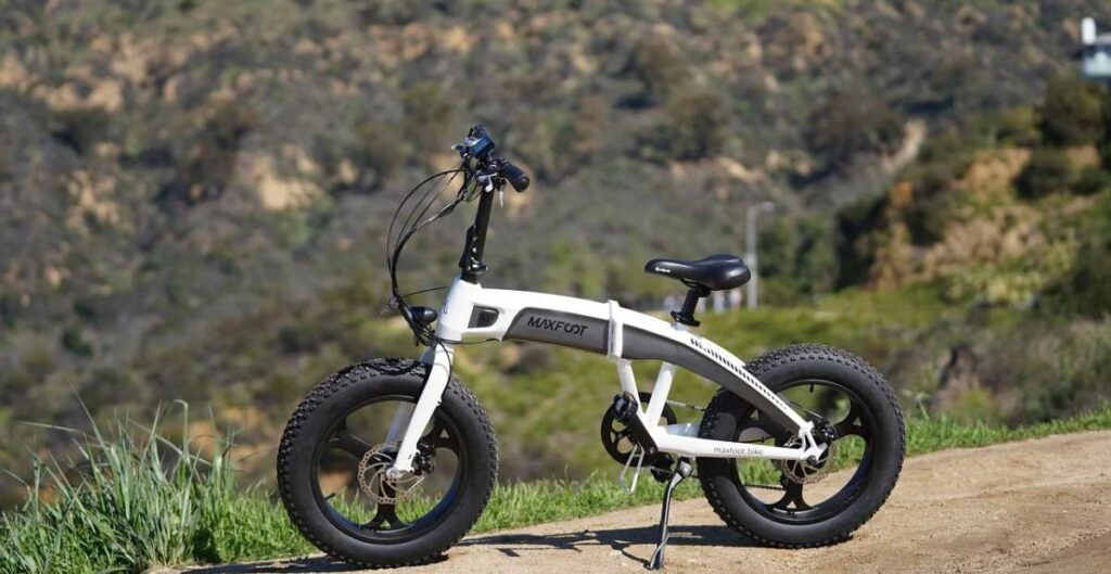 Sepeda Keren Yang Bisa Kamu Pamerin Saat Sepedaan