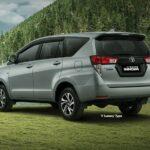 Kelebihan dari Toyota Innova 2021